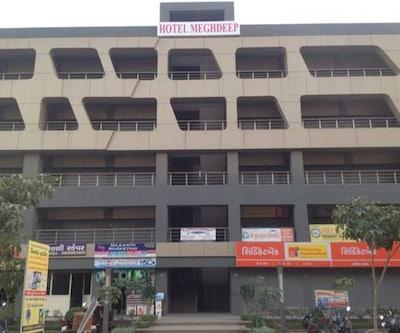 Hotel Meghdeep,Ahmedabad