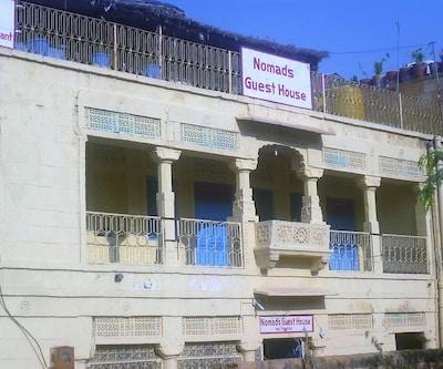 Nomdus Guest House,Jaisalmer