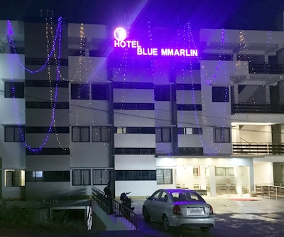 Hotel Blue Mmarlin,Port Blair