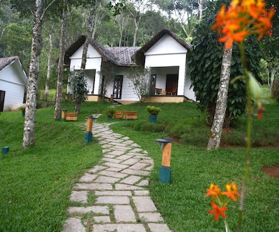 Niraamaya Retreats Cardamom Club,Thekkady