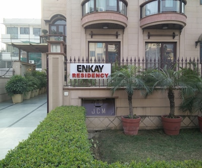 Enkay Residency JCM,Gurgaon