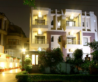 Enkay Residency M Block,Gurgaon