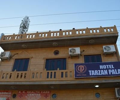 Hotel Tarzan Palace,Jaisalmer
