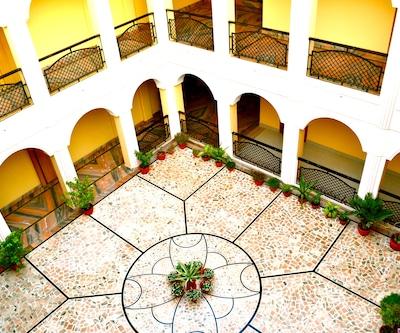 Hotel Buddha,Varanasi