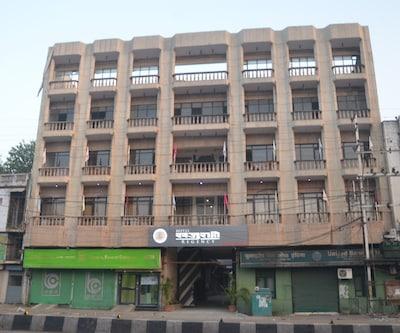 Hotel Khajuraho Regency,Bhopal
