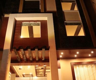 The Landmark Hotel,Varanasi