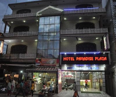 Hotel Paradise Plaza,Haridwar