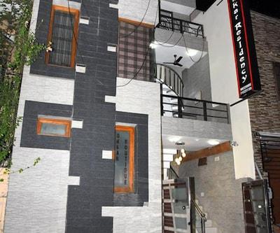 Hotel Onkar Residency
