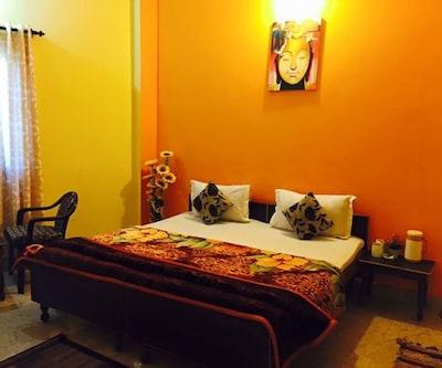 Hotel Aanvi Palace,Varanasi