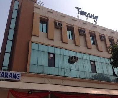 Tarang Banquets,Lucknow