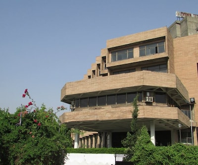 Hotel Kranti,Jammu