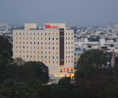 ibis Coimbatore City Centre - An AccorHotels Brand,Coimbatore