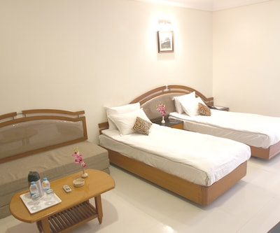 Hotel AGC Aurangabad,Aurangabad