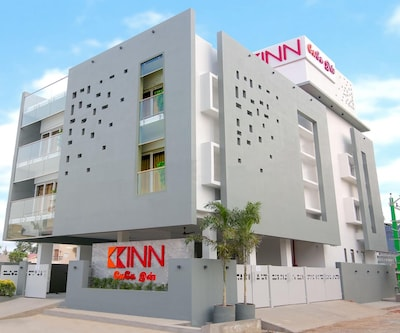 KK Inn,Chennai
