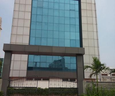 Hotel Leo Paradise,Chennai