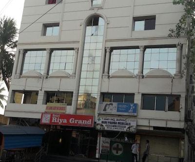 Hotel Riya Grand,Visakhapatnam
