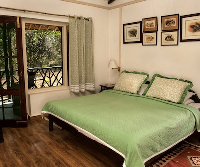 Jim's Jungle Retreat, Dhela,