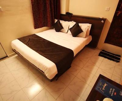 Hotel Raj Palace,Ahmedabad