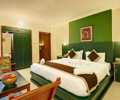 Hotel Jai Singh Palace by Expand