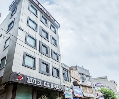 Hotel DS Regency,Amritsar