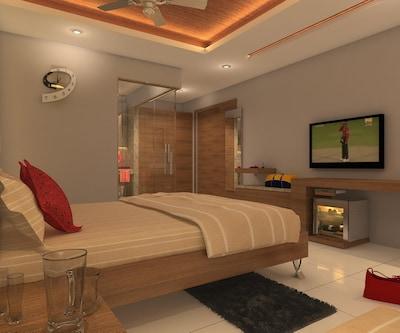 Hotel KC Palace,Bhopal