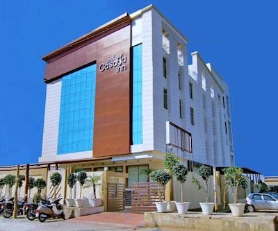 GenX Casaya,Lucknow