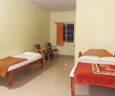 Yasahswini Residency,Mysore