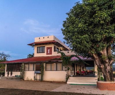 Sarai Kothi - A Wandertrails Showcase,Kanha