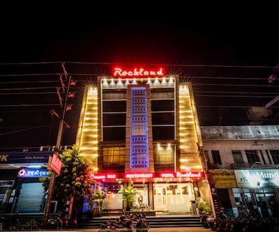 Hotel Rockland,Kota