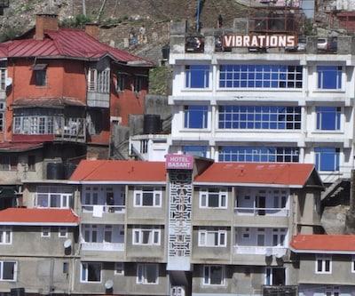 Hotel Basant,Shimla