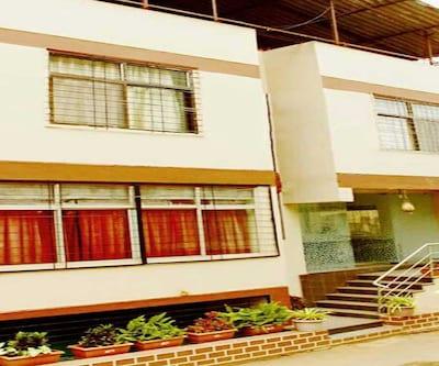 Hotel Vishwa Shanti,Mahabaleshwar