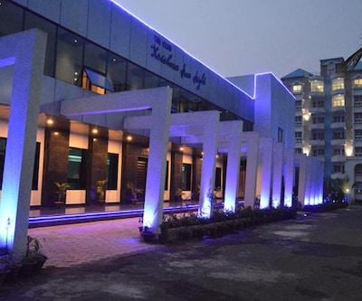 Hotel 5 Flowers,Kota