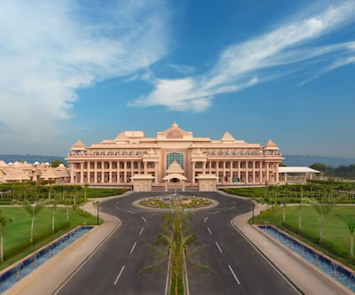 ITC Grand Bharat Gurgaon, A Luxury Collection Retreat,Gurgaon