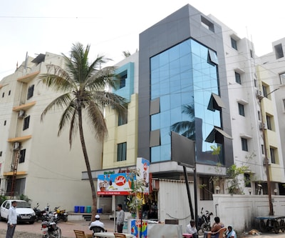 Hotel Archana,Shirdi