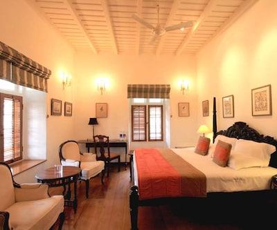 Neemrana Le Colonial,Cochin
