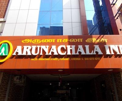 Arunachala Inn,Chennai