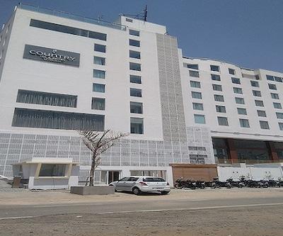 Country Inn & Suites by Carlson, Kota,Kota