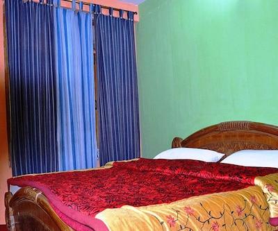 Hotel Kunal,Manali