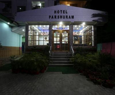 Hotel Parashuram,Guwahati