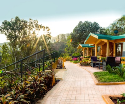 Residency Lake Resort,Pune