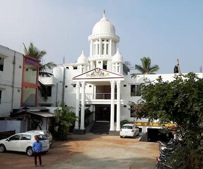 Hotel Amoggh Palace,Mysore