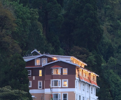 Summit Hermon Hotel & Spa,Darjeeling