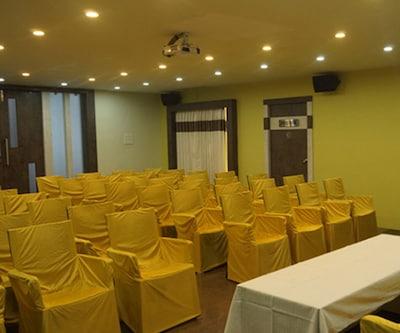 Sunshine Hotel,Coimbatore