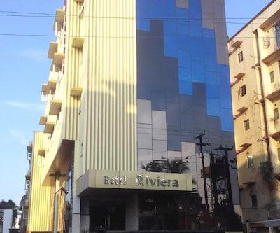 Hotel Riviera,Guwahati