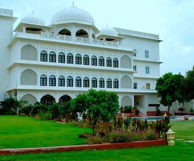 Anuraga Palace A Treehouse Palace Hotel Ranthambore,Ranthambore