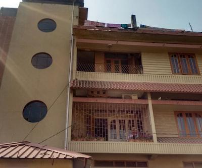 Capital Lodge,Guwahati