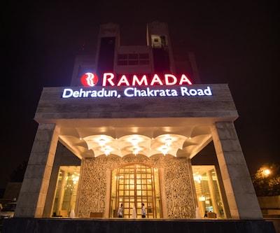 Ramada Dehradun,Dehradun