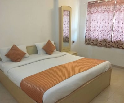 OM SERVICED APARTMENTS - Silver Heights,Mumbai