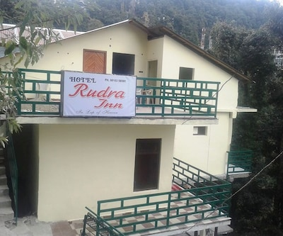 Hotel Rudra Inn,Dalhousie