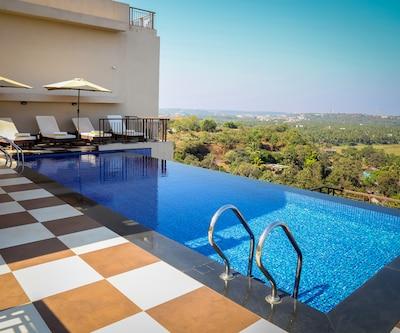 SinQ Suites,Goa